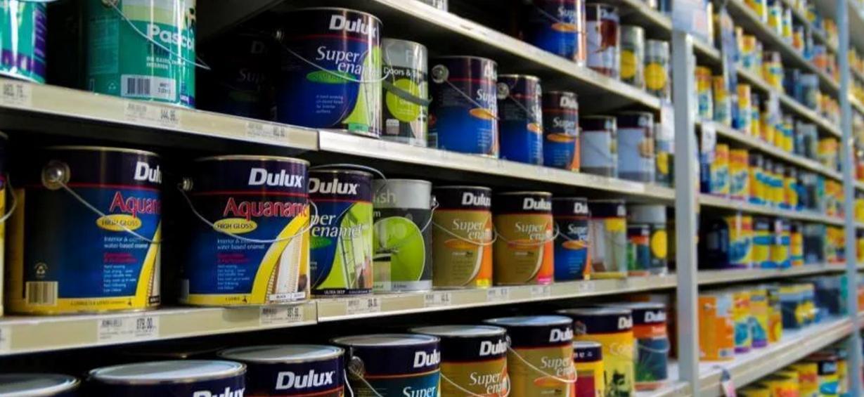 магазин краски в Ростове фото 2