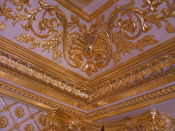 Сусальное золото: как его получают и где используют