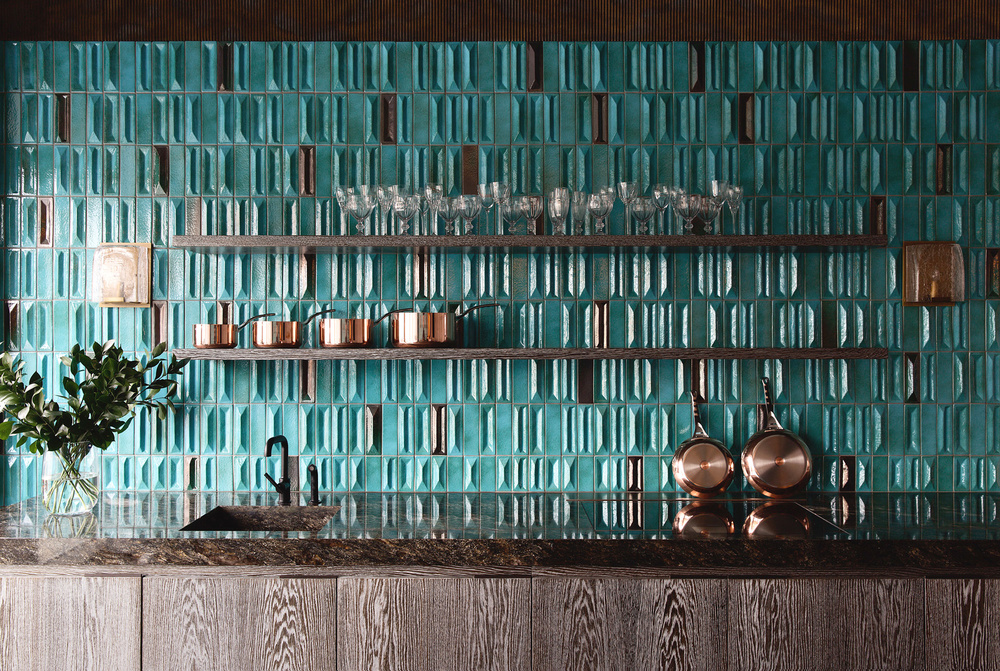 Декоративные панели для стен в дизайне