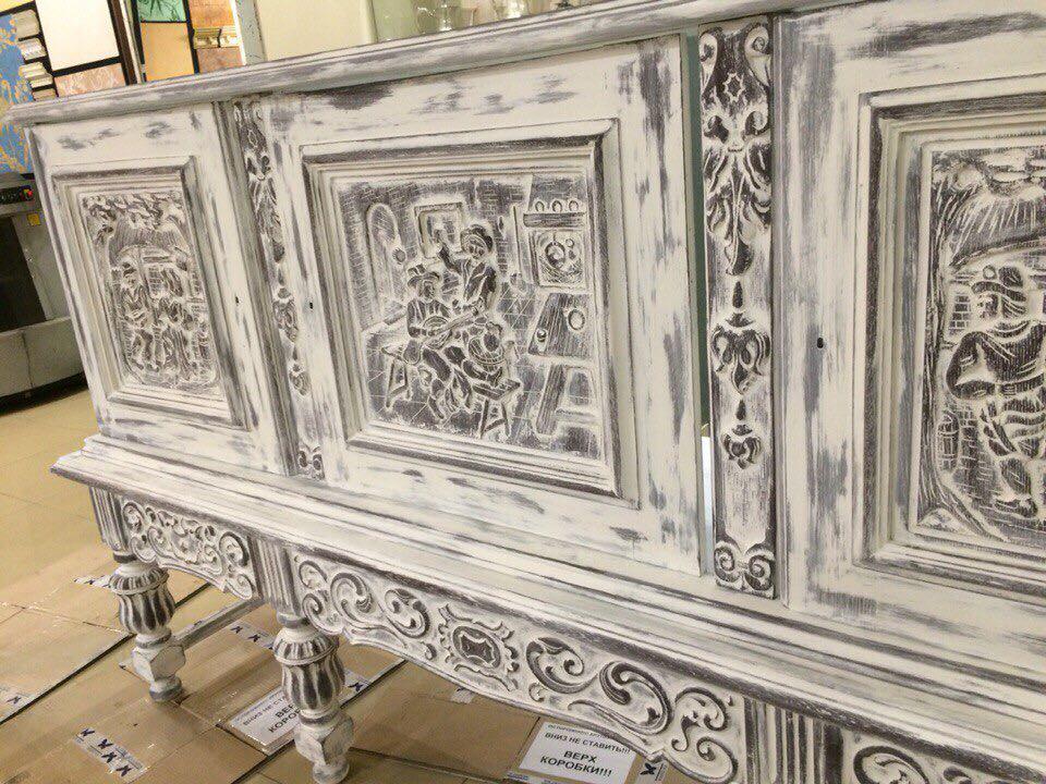 Дизайнерский декор мебели в Ростове-на-Дону