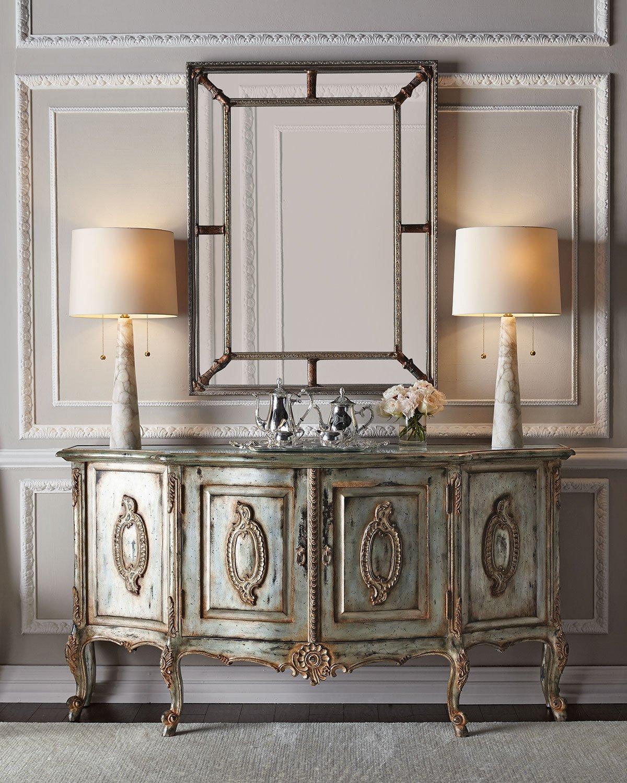 Интерьерные зеркала,  советы дизайнера при оформлении помещения